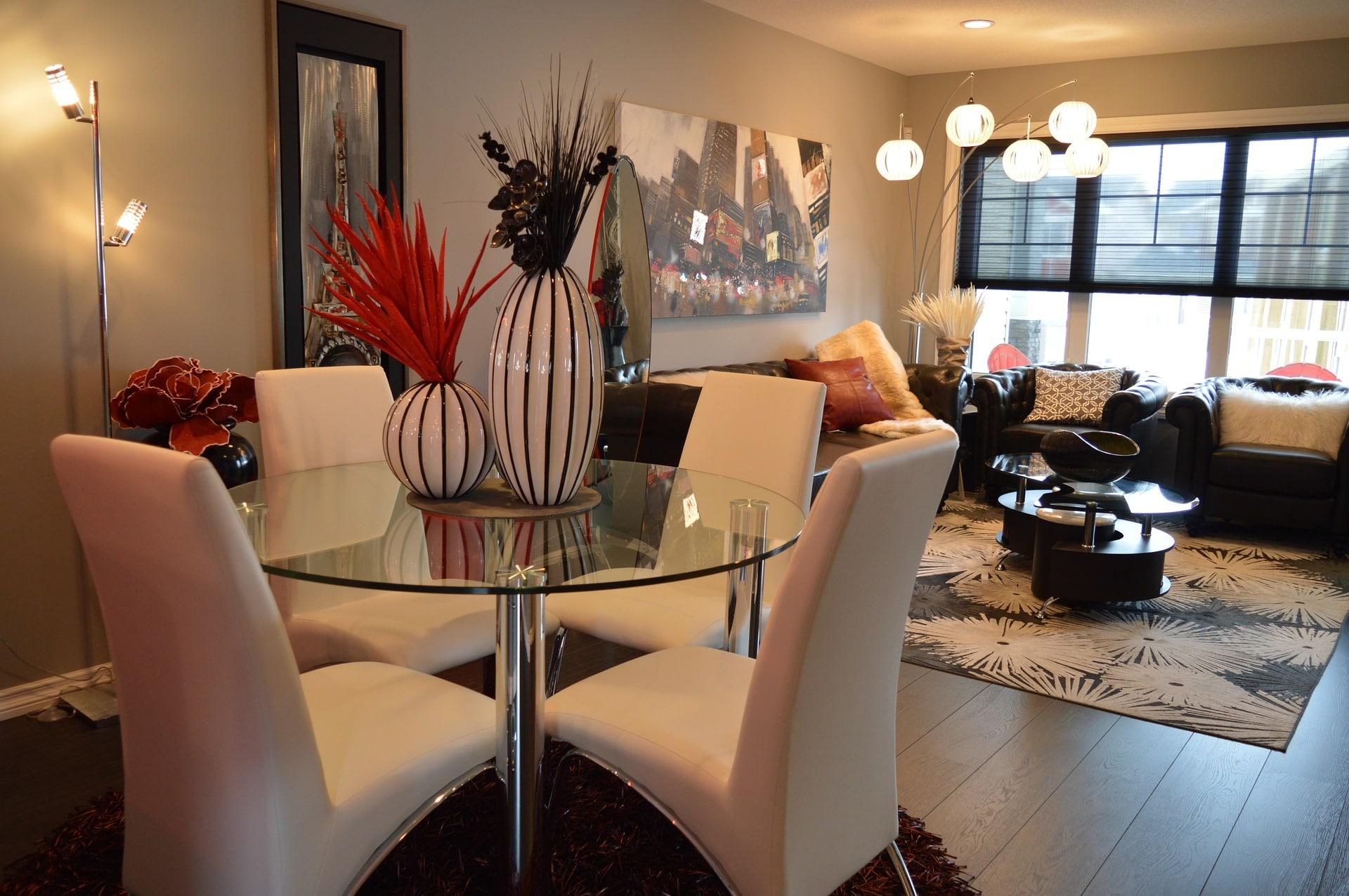 Decoración del hogar: ¿por dónde empezar?