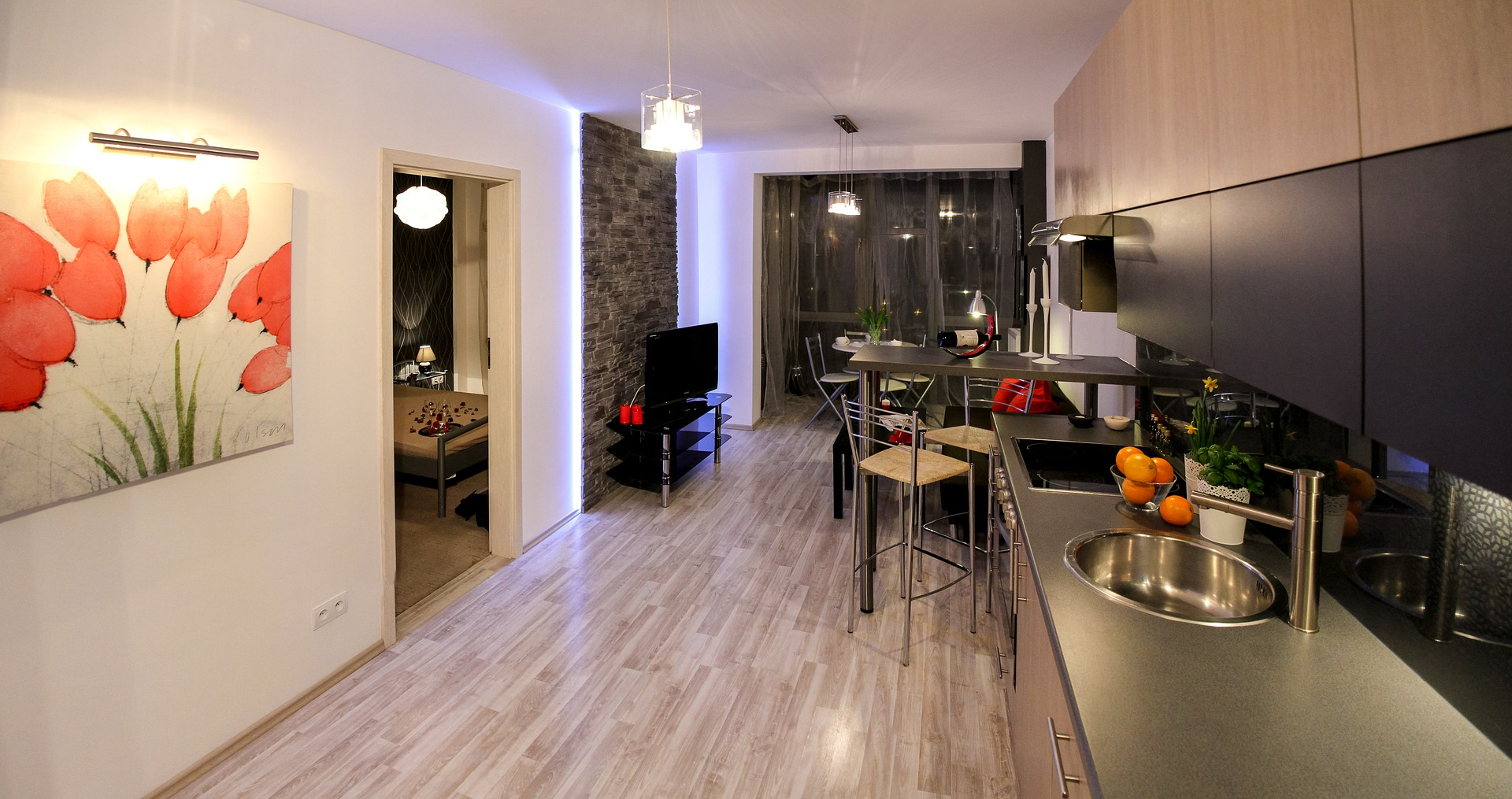 10 tips para la decoración de un hogar acogedor